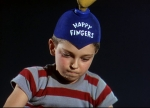 Tommy Rettig The 5000 Fingers of Dr T. 1953